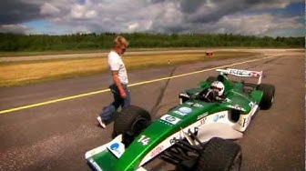 Case: Ultimate Driving by Mika Salo
