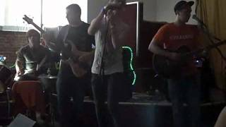 Catamaran - The Wishing Wire - June 5, 2011