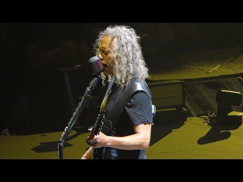 The Wait  Metallica  20180426 Munich, Germany