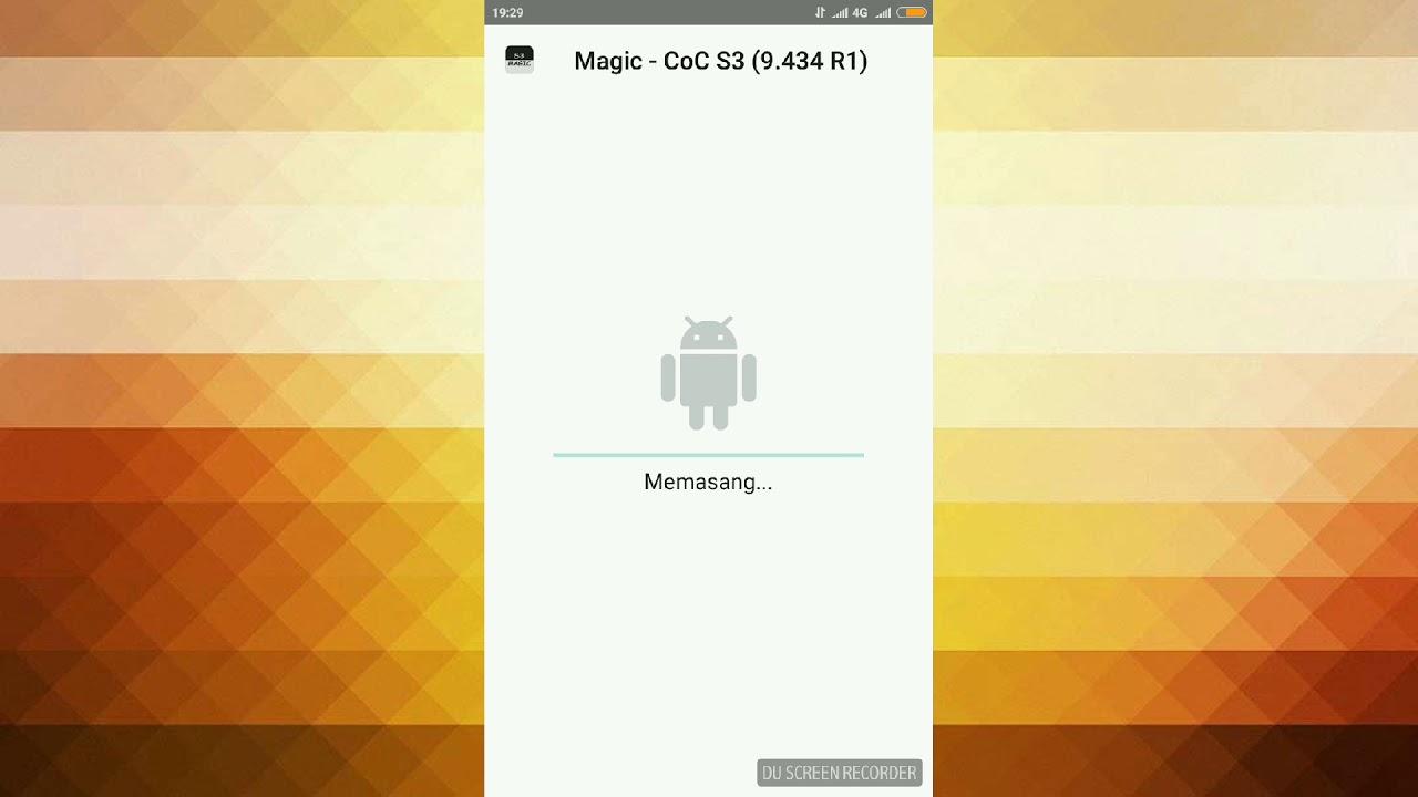 S1 magic coc mod free download | Clash of Magic Download Apk