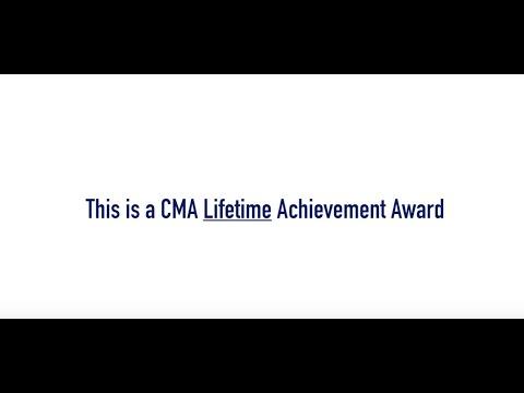 foto de CMA Awards