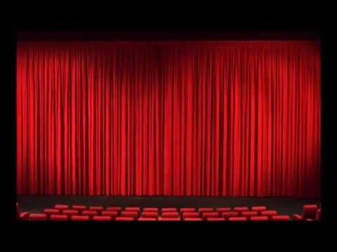 Theater Curtains By Colormehouse.com