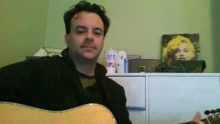 Michael Penn No Myth Live Solo Acoustic