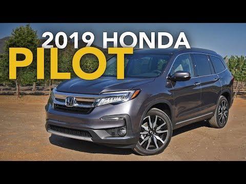Mdx Vs Pilot >> Honda Pilot Vs Acura Mdx Which Suv Is Right For You Autoguide Com