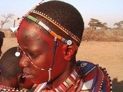 Kenia - Die stolzen Massai - Amboseli