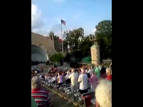 Toledo Zoo(Music Under The Stars)