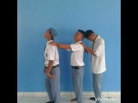 Vidio lucu anak sekolah(2)