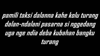 Download lagu B3VOICE ft PAUL- FAMILI TAKSI | Lirik video
