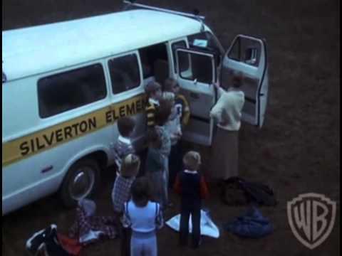 Fire Trailer 1977