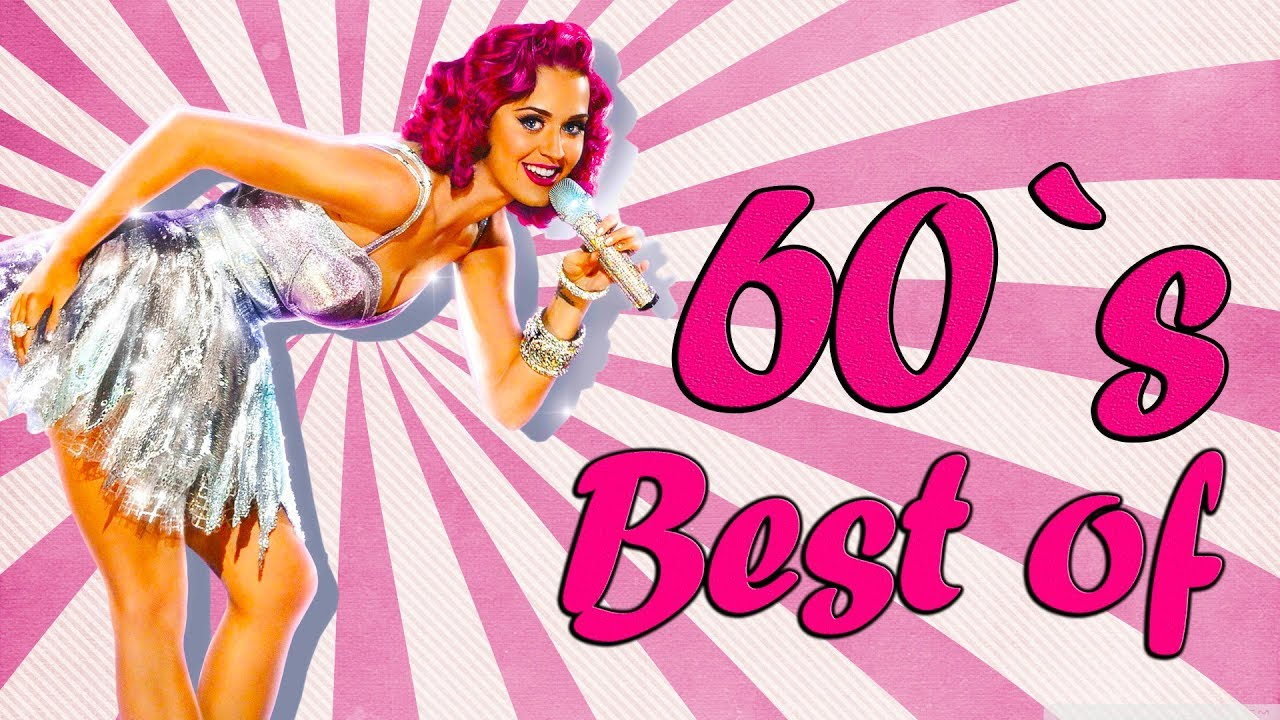Ultimate 60 Hits Collection High Quality Sixties Music Youtube