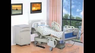 Electronic Hospital Beds on Rent in Delhi    www.medrent.in