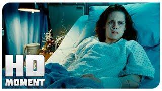 Белла очнулась в больнице после укуса - Сумерки (2008) - Момент из фильма