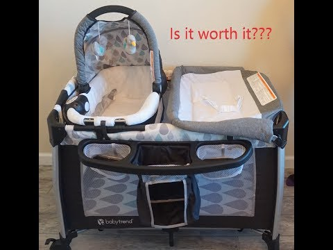 Is It Worth It??? Baby Product Review W/tutorial