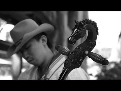 TENGGER CAVALRY - Heart (Official Video) | Napalm Records