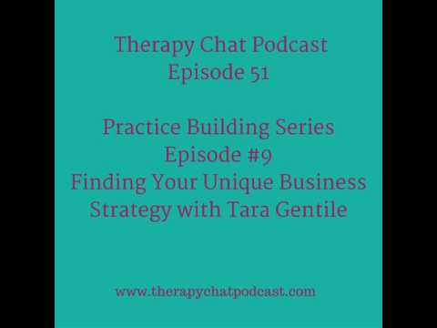 51: Your Unique Business Strategy with Tara Gentile