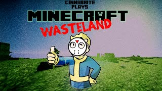 MINECRAFT | Nuclear Wasteland #1: I Think I