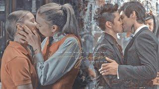 """""""Você sabe que eu preciso de alguém""""❤ Feat : Diaries Grimm"""
