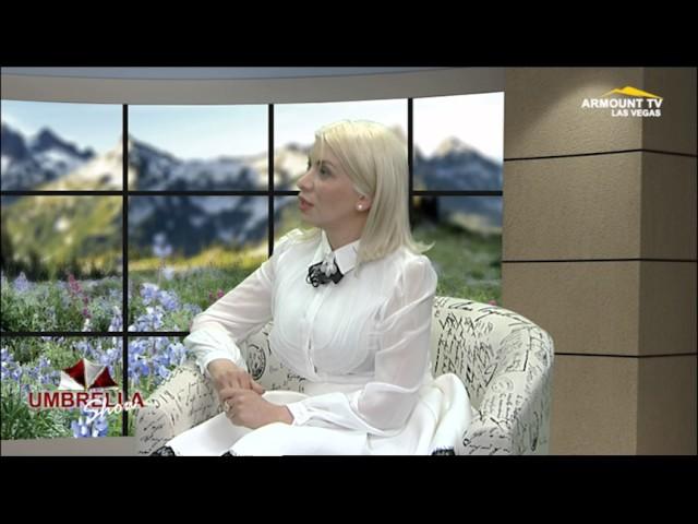 UMBRELLA 14 Anna Mariya Borodina