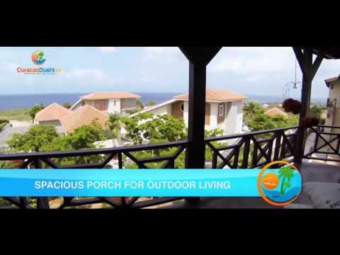 Bezichtig Nu Online Een Penthouse Op Residence Le Bleu in Blue Bay Golf & Beach Resort Curaçao