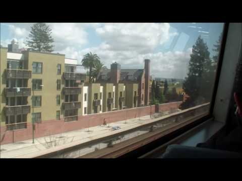 BART: MacArthur - Warm Springs/South Fremont (First Day of Service!)