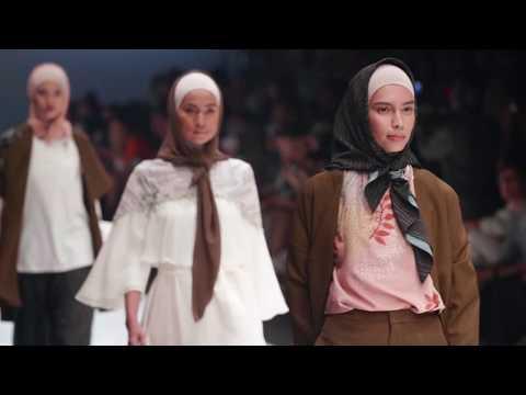 Jakarta Fashion Week 2017 - Featuring Kami Idea