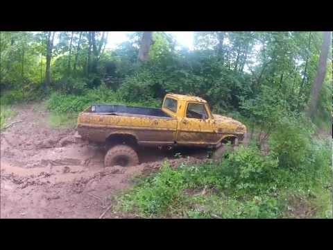 Perry County (Shermans Dale) Mudbog Pennsylvania