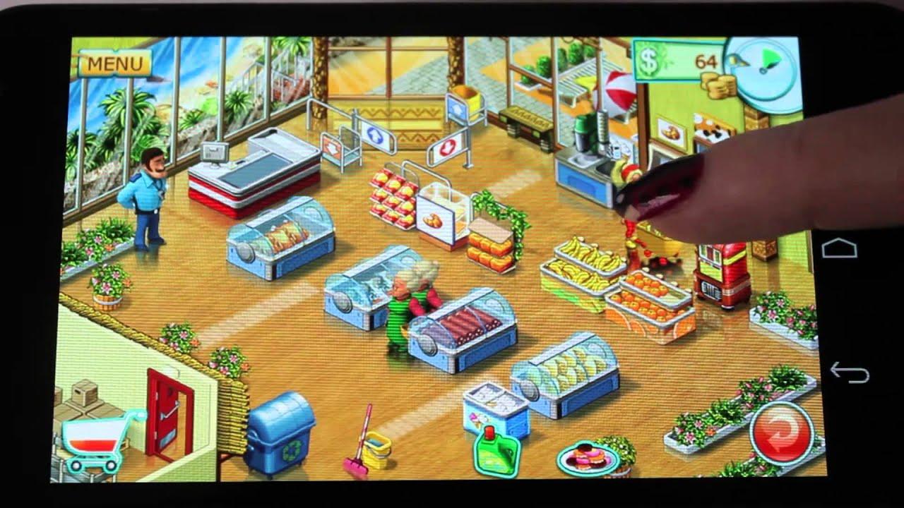 Supermarkt Mania