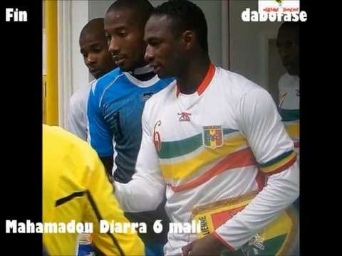 O.o° » Mahamadou Diarra Djila 6 Mali Part 2 HD « °o.O