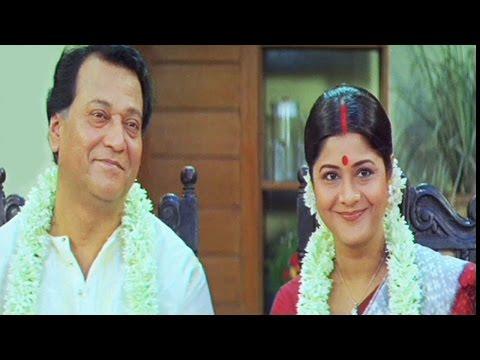 Aamader Sansar Sukhete Bengali Song | Agneepath | Kumar Sanu, Kavita Krishnamurthy