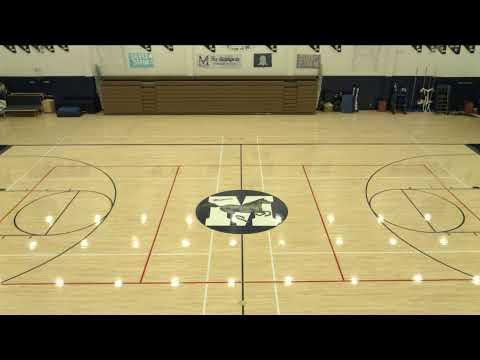Meadows High School vs. Needles High School Varsity Womens' Volleyball