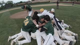 Taconic Baseball Wins Western Mass Championship