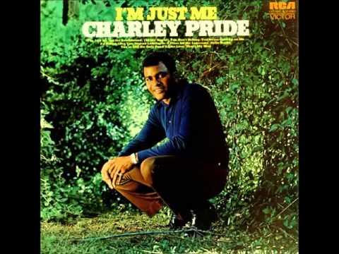 Charley Pride -- I'm Just Me