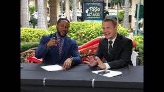 LIVE: X's & Omar Miami Dolphins season wrap-up
