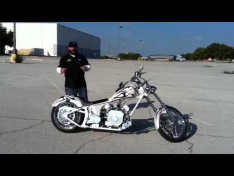 2008-ridley-chopper-for-sale