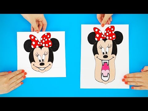 Funny Things You Should Try To Do At Home | 8 AMAZING CRAFTS FOR FAMILY AND FUN