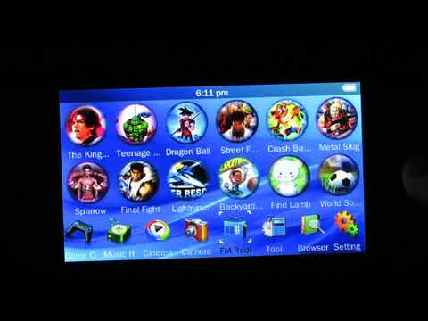 Unboxing Portable 4 3 inch TFT 4GB MP5 Player Game Console