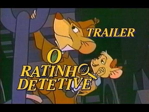 o ratinho detetive