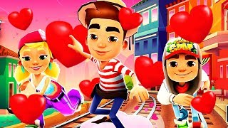 💕 Subway Surfers Venice Gameplay Trailer World Tour 2019 [Valentine's Day]