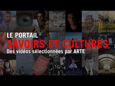 """découvrez-le-portail-""""savoirs-&-cultures""""-avec-arte,-le-cnc-et-youtube"""