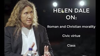 What The Romans Did For Us  Helen Dale