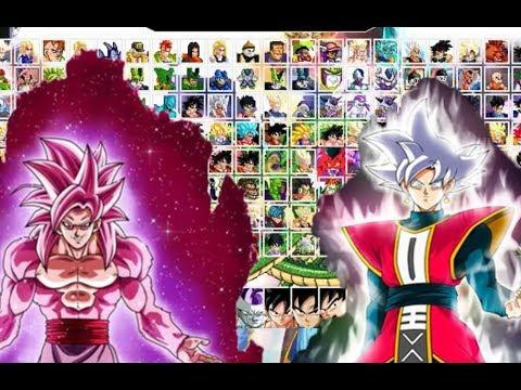 Download Dragon Ball Super Z V2 DOWNLOAD