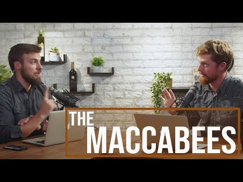 Is the Story of the Maccabees Relevant for Us Today?