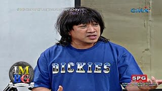 Bubble Gang: The Sisi Band