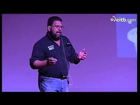 Naukas Bilbao 2013: Fernando de la Cuadra