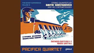 String Quartet No. 12 in D-Flat Major, Op. 133: I. Moderato