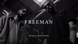 Miyagi And Andy Panda   Freeman Official Video