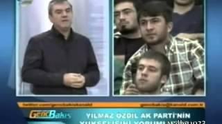 AKP nasıl mı P oy aldı!!! İZLEYELİM