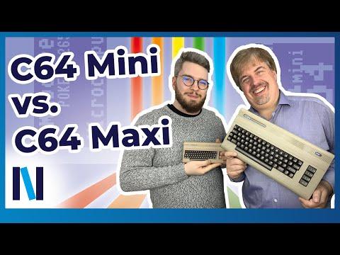 Der TheC64 (Maxi)
