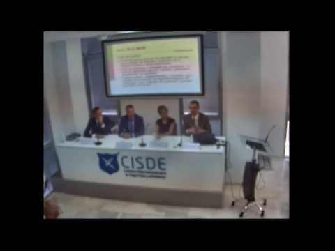 Defensa Proyecto Curso Superior de Director de Seguridad Vídeo 2 de 2