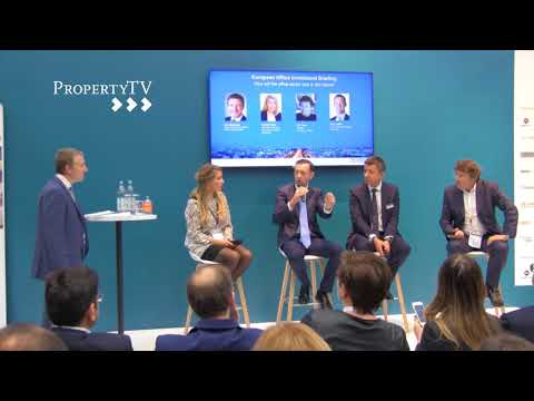 Office Investment Panel